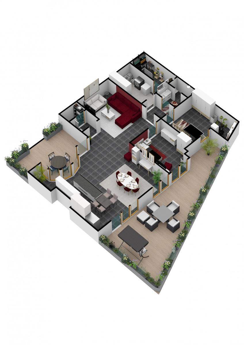 Appartement - Herve - #4104106-8