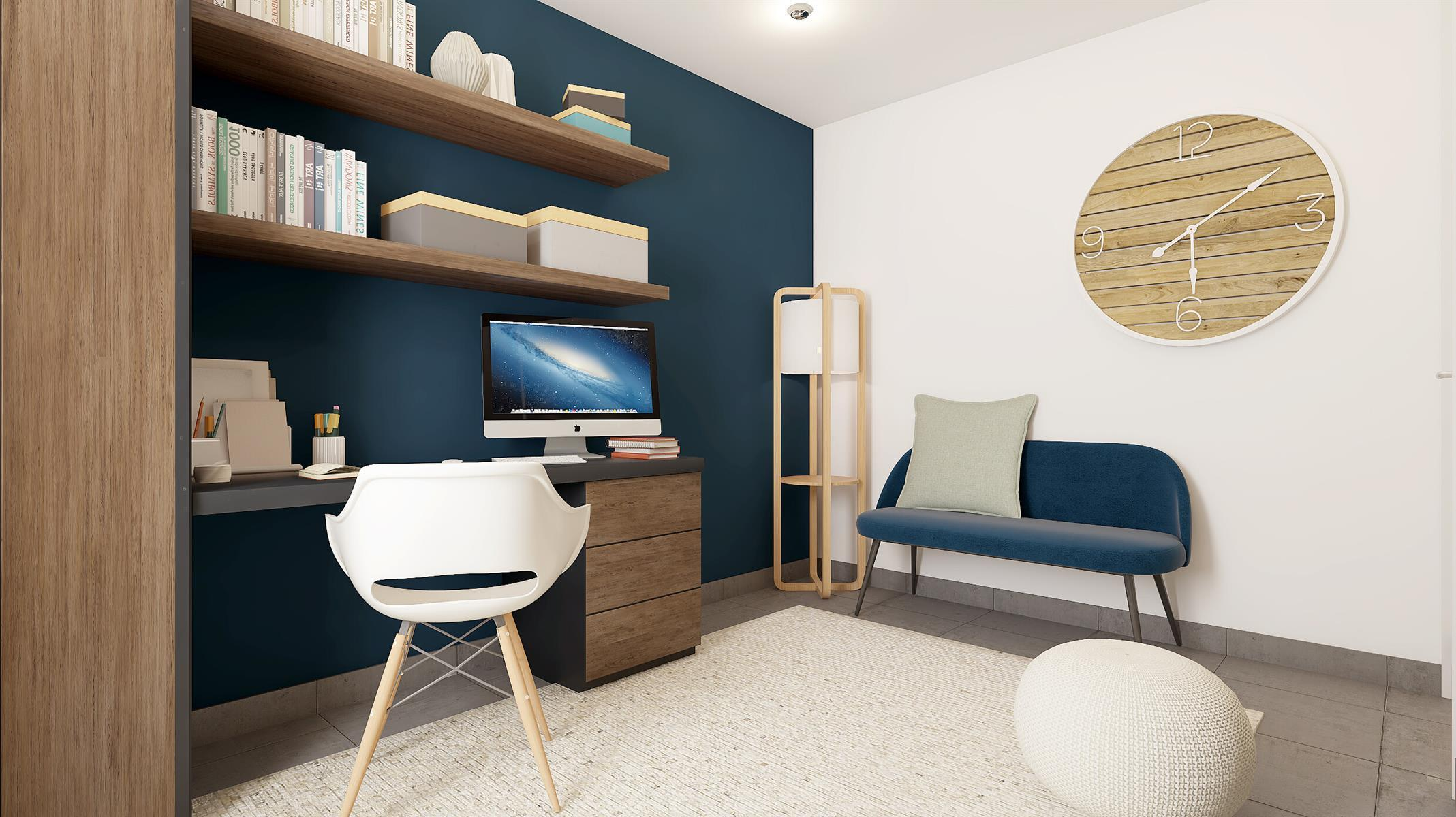 Appartement avec jardin - Herve - #4104109-4