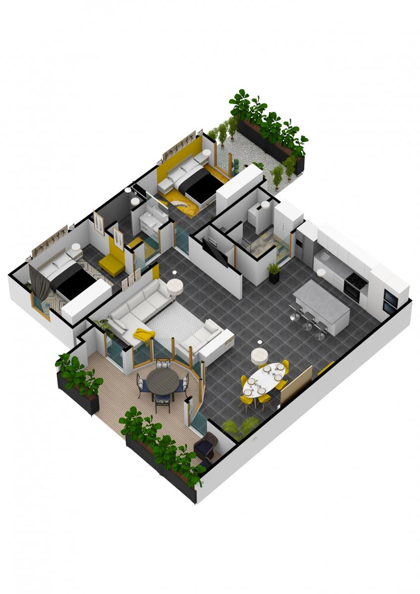 Appartement - Herve - #4104112-7