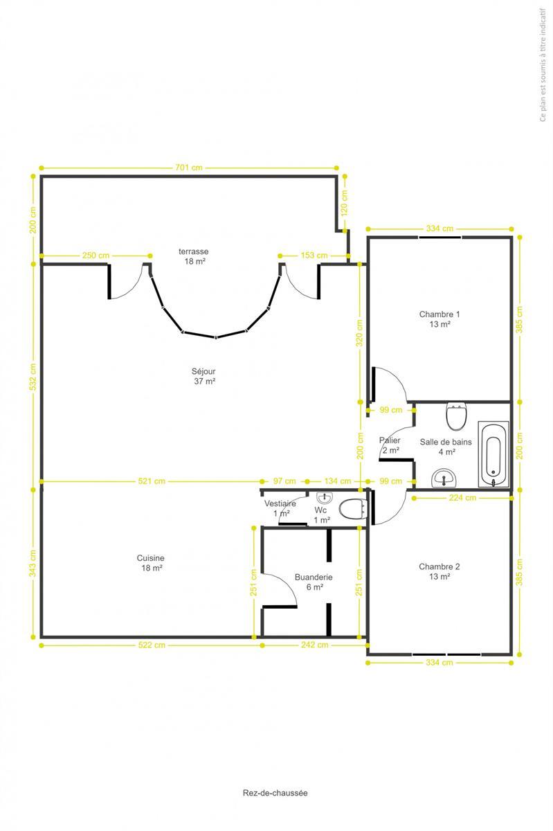 Appartement - Herve - #4104112-9