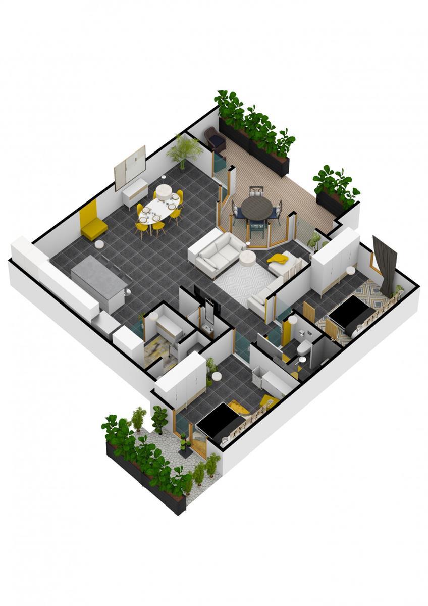 Appartement - Herve - #4104112-8