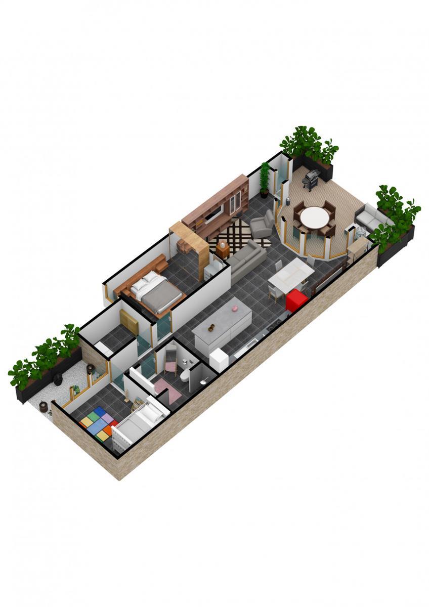 Appartement - Herve - #4104117-8