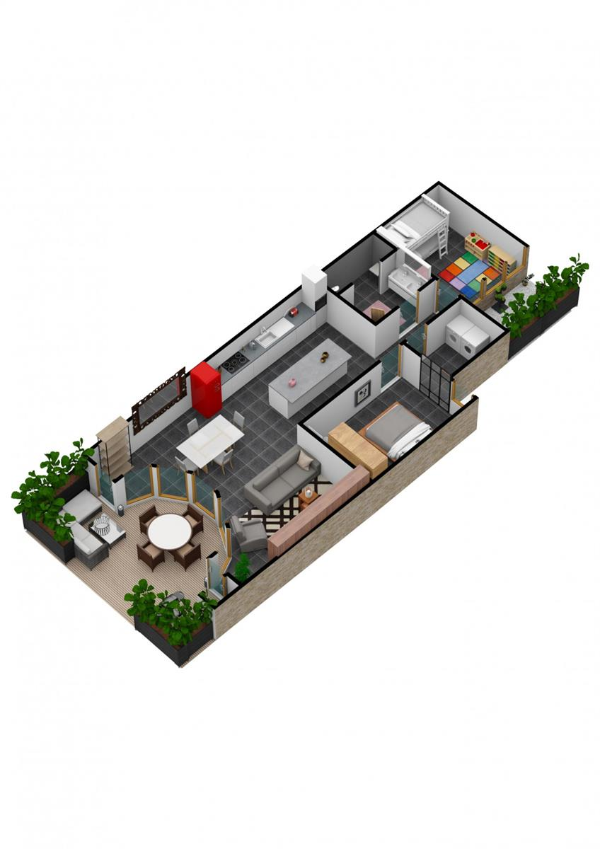 Appartement - Herve - #4104117-7