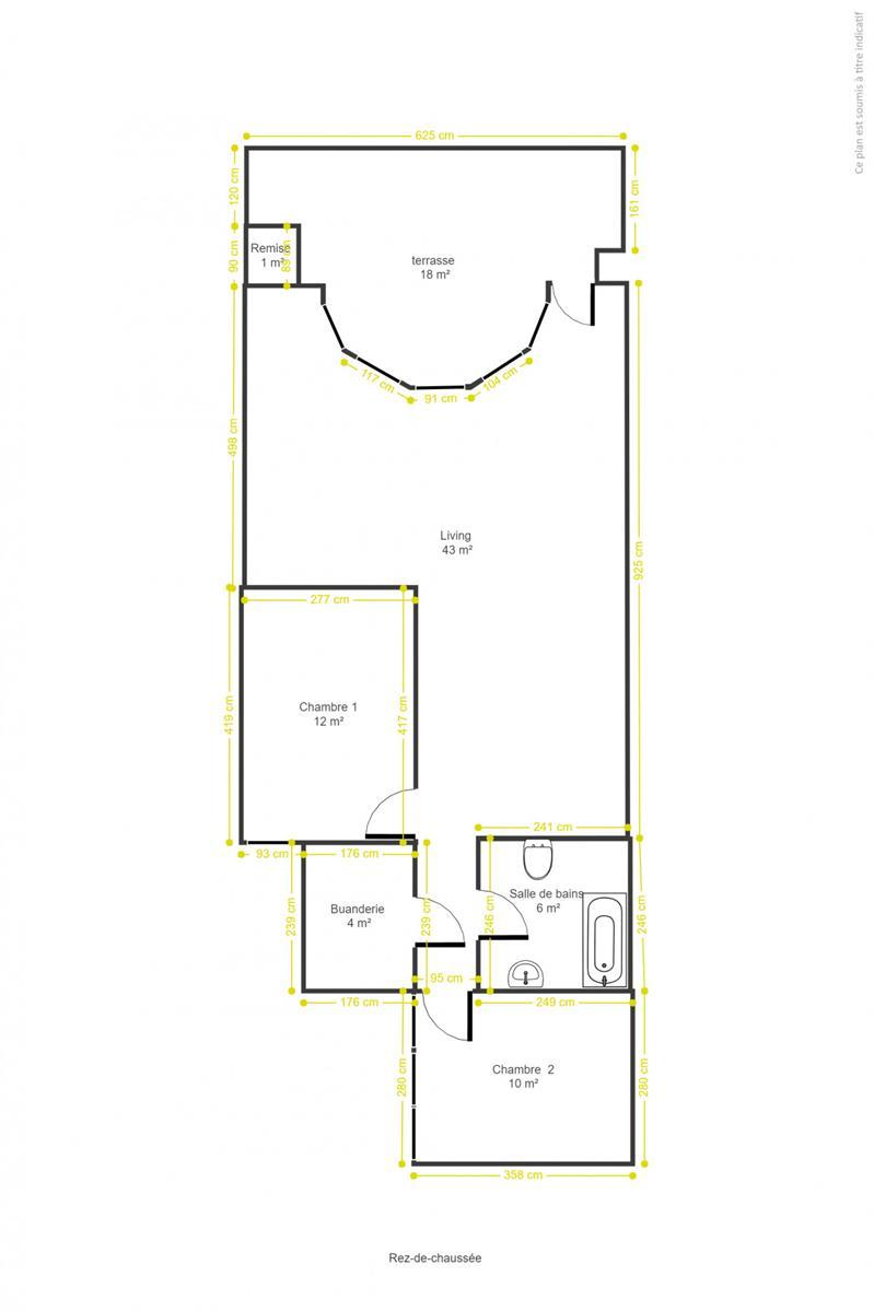 Appartement - Herve - #4104117-9
