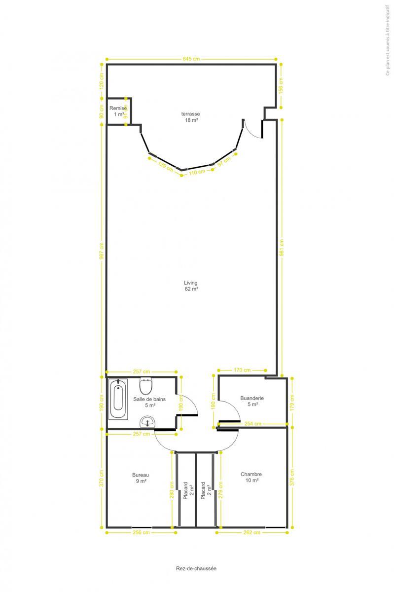 Appartement - Herve - #4104122-9