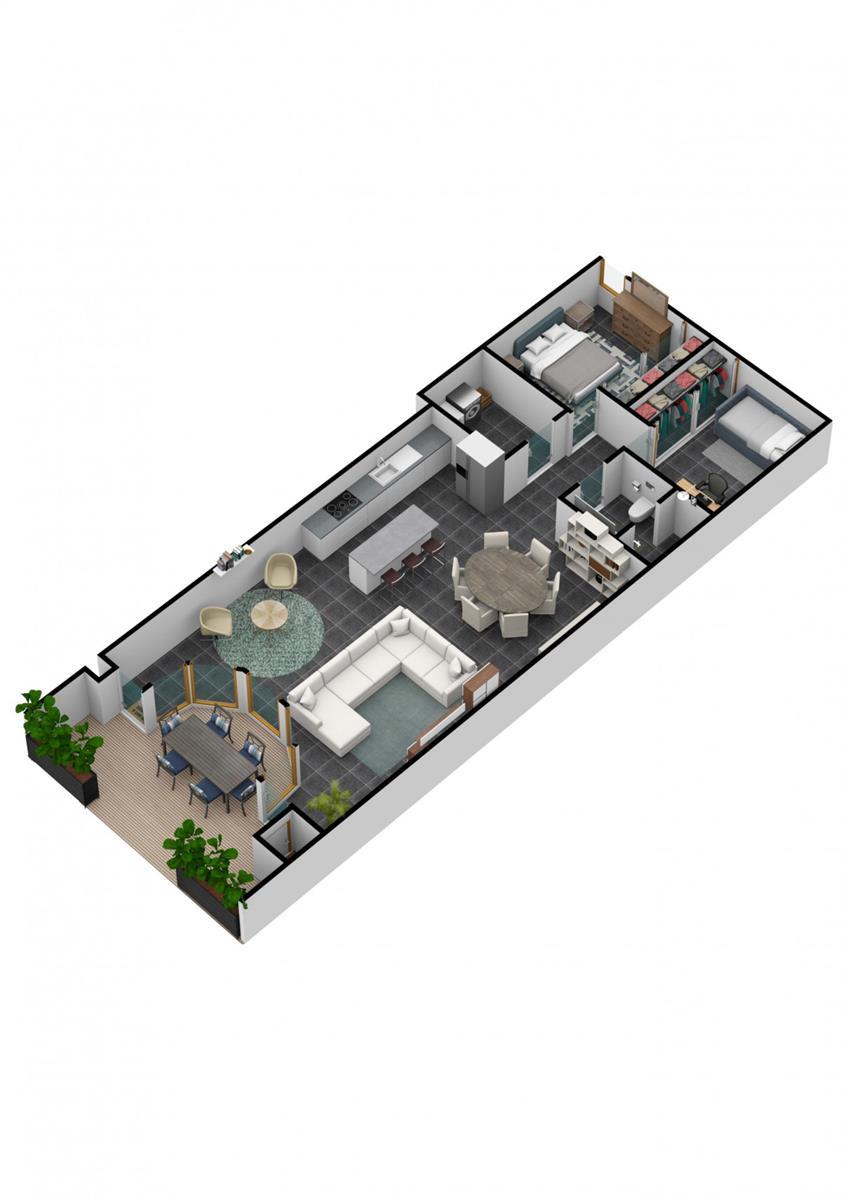 Appartement - Herve - #4104122-7