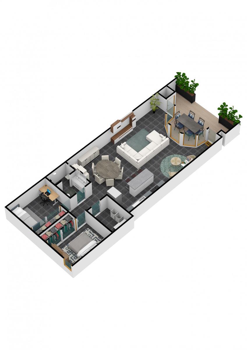 Appartement - Herve - #4104122-8