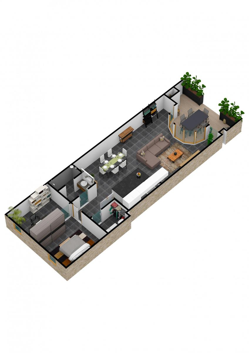 Appartement - Herve - #4104125-8