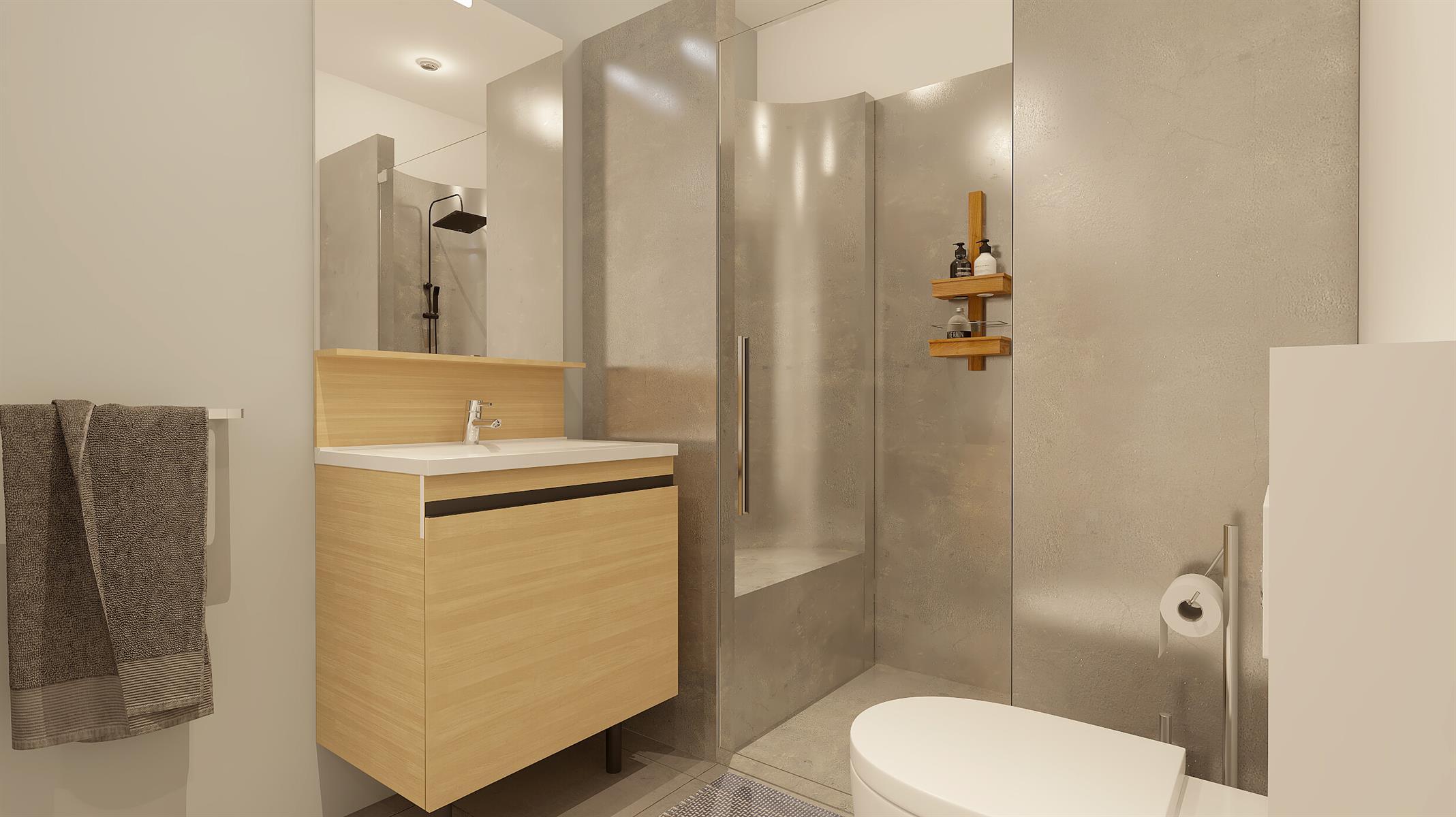 Appartement - Herve - #4104125-5