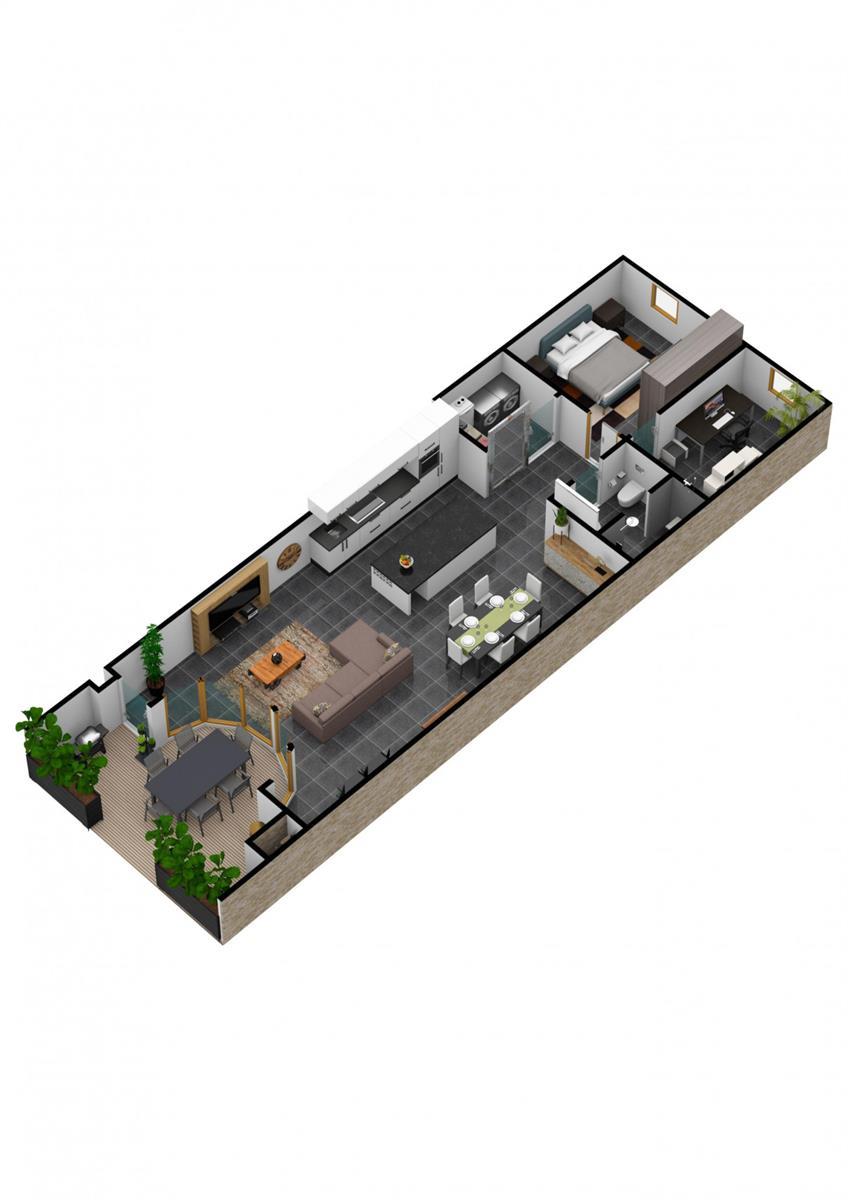 Appartement - Herve - #4104125-7