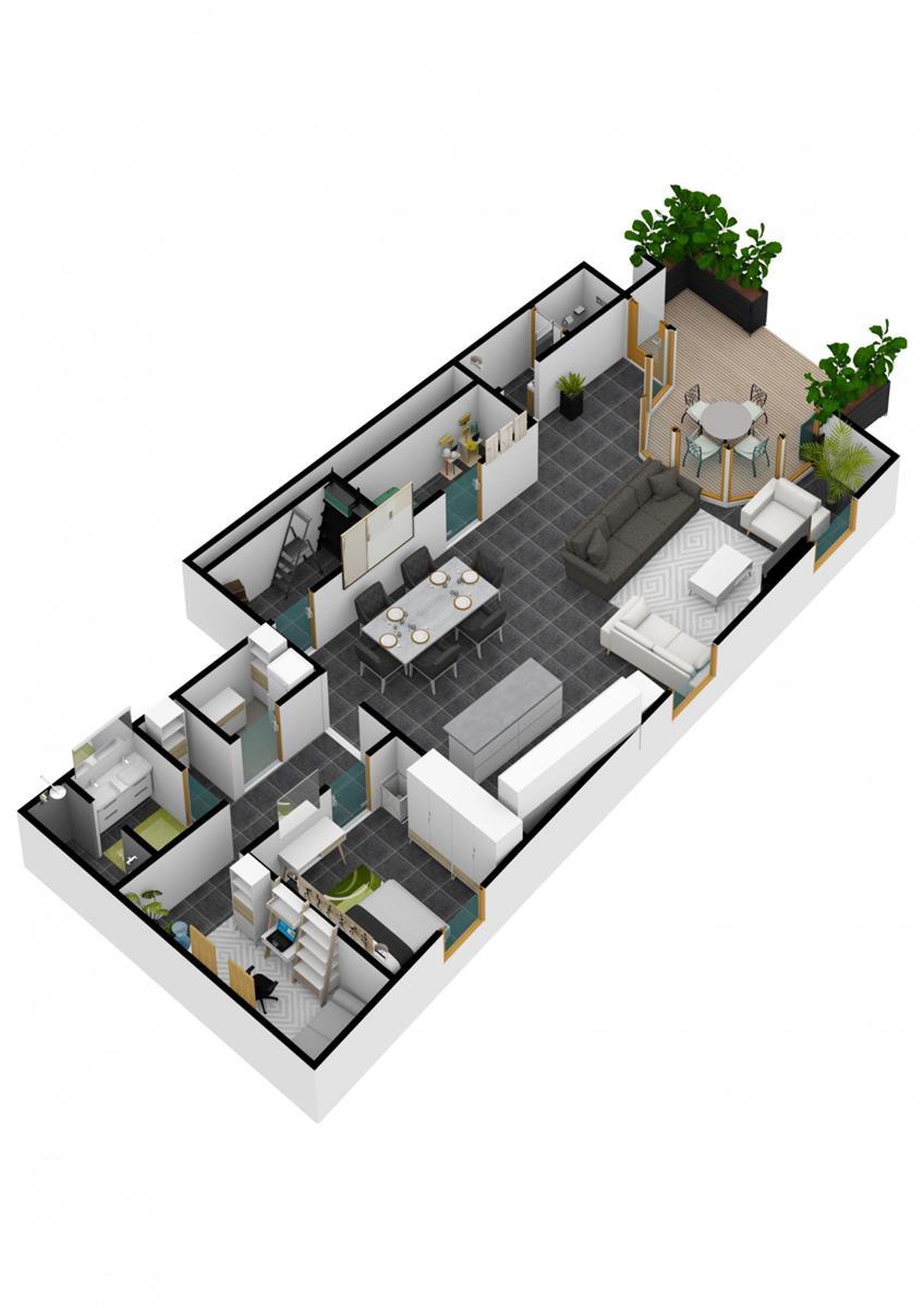 Appartement - Herve - #4104128-8
