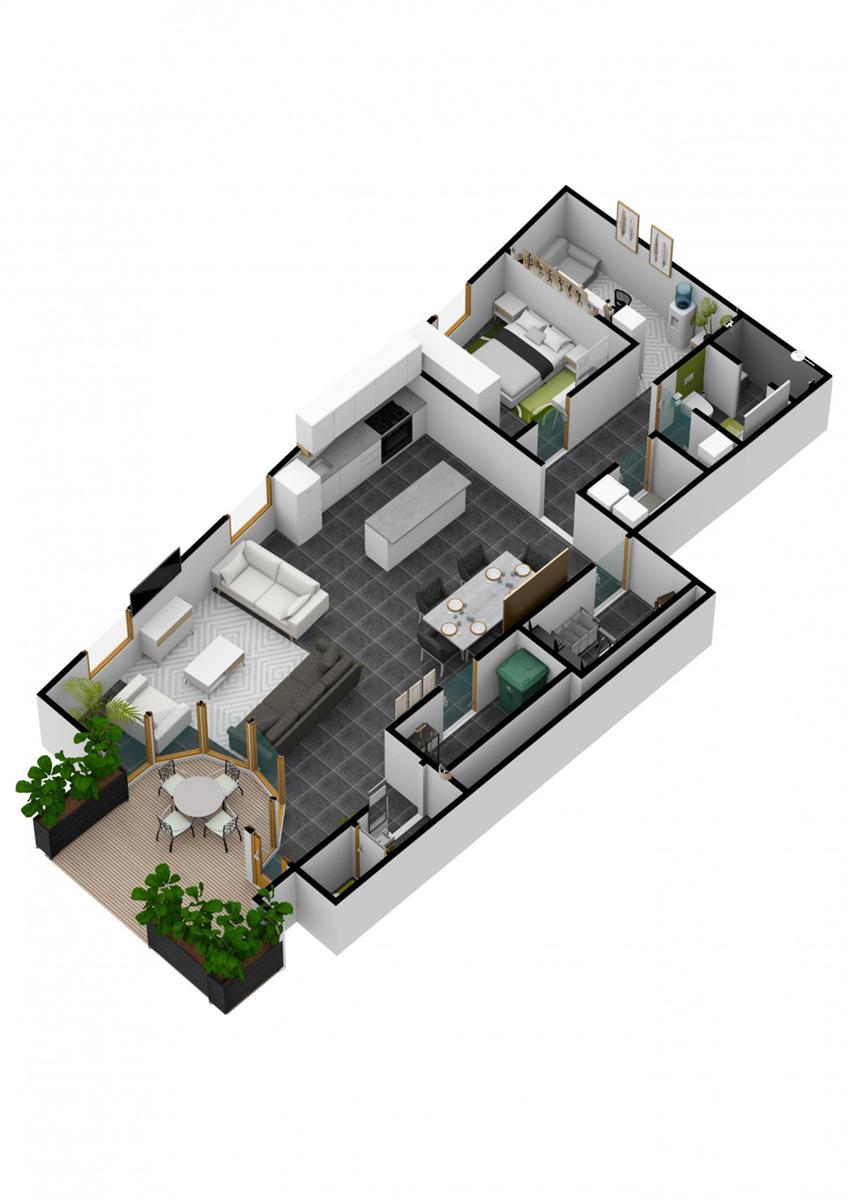 Appartement - Herve - #4104128-7