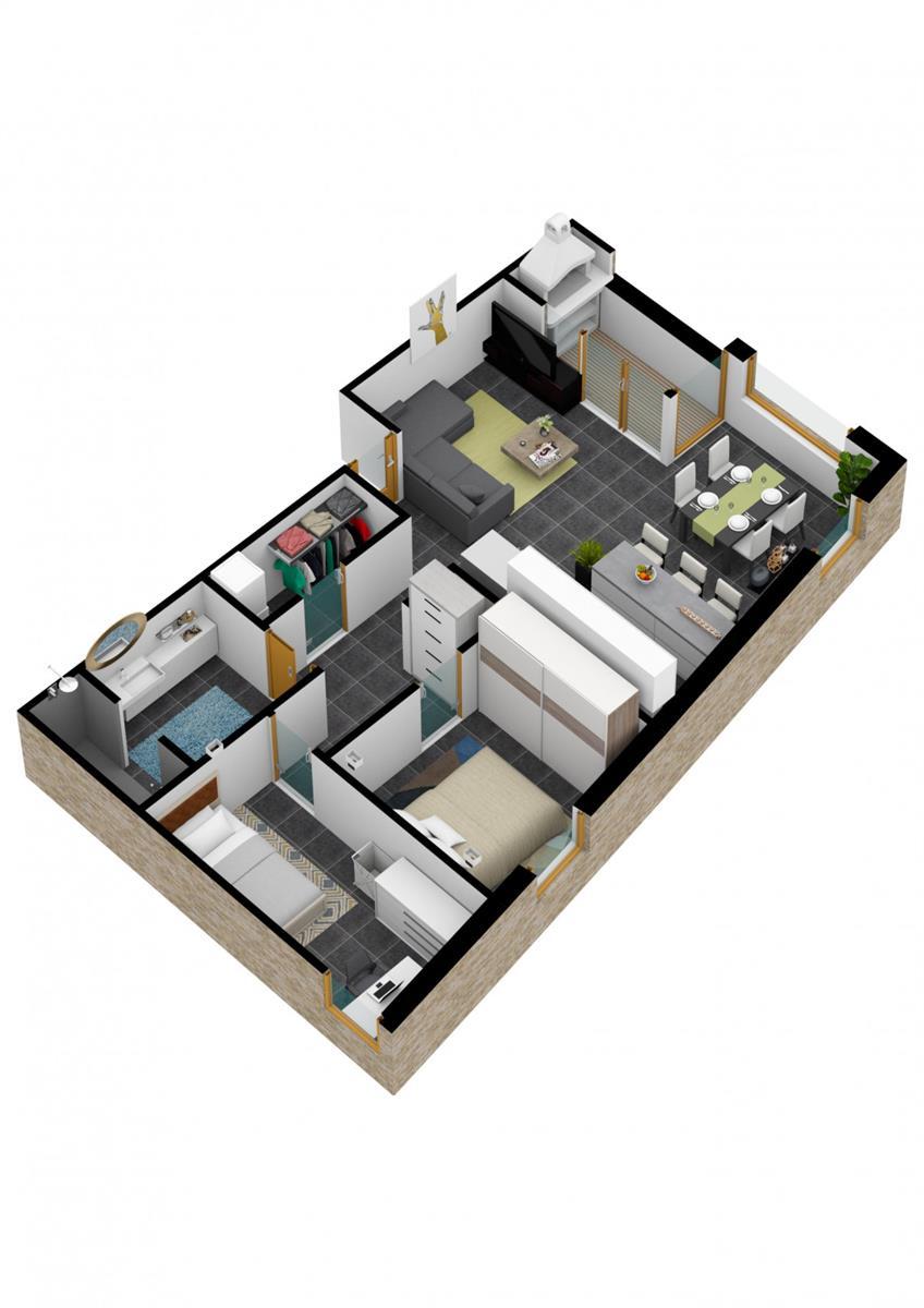 Appartement - Herve - #4104130-8