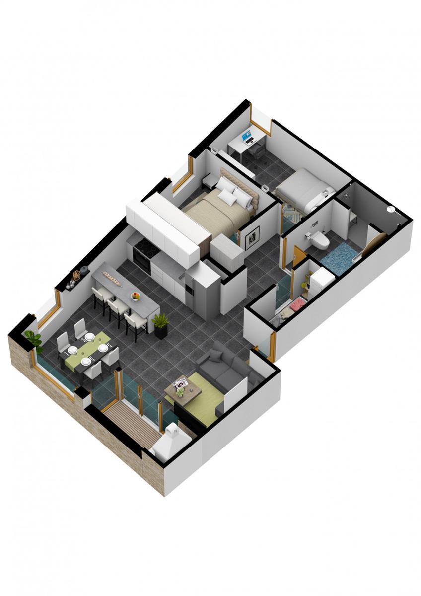 Appartement - Herve - #4104130-7