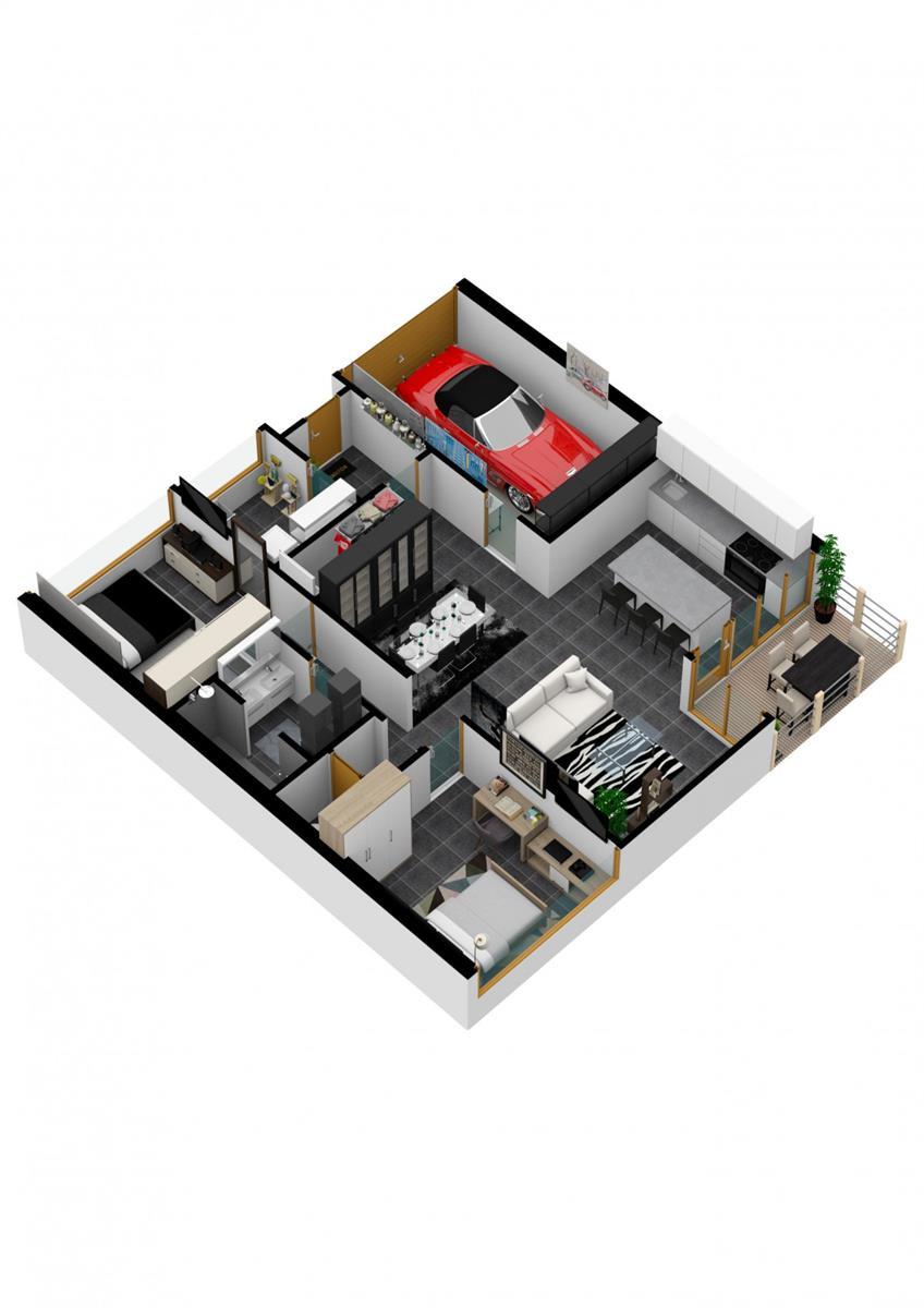 Appartement - Herve - #4104133-7