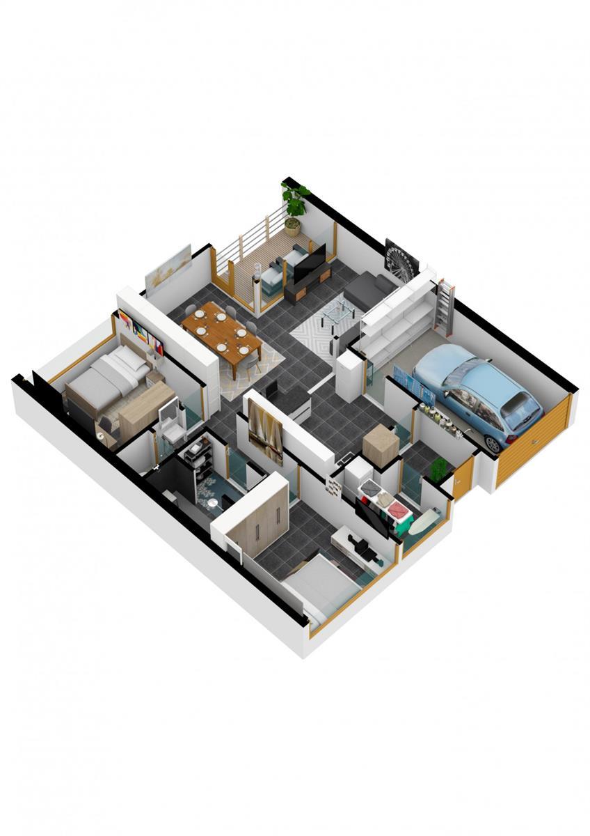 Appartement - Herve - #4104135-7