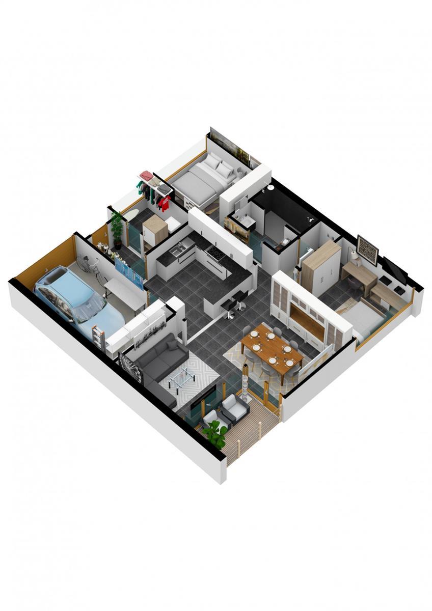 Appartement - Herve - #4104135-8