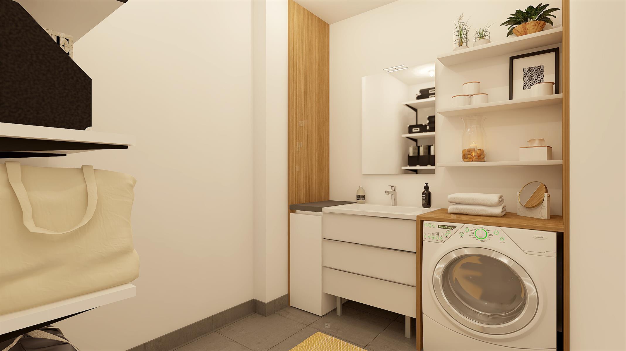 Appartement avec jardin - Herve - #4104136-6