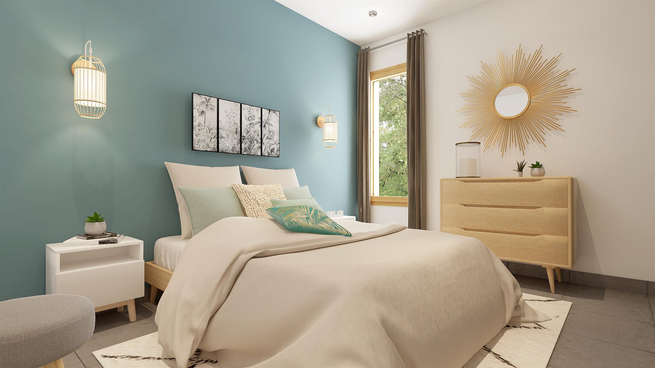 Appartement avec jardin - Herve - #4104139-3