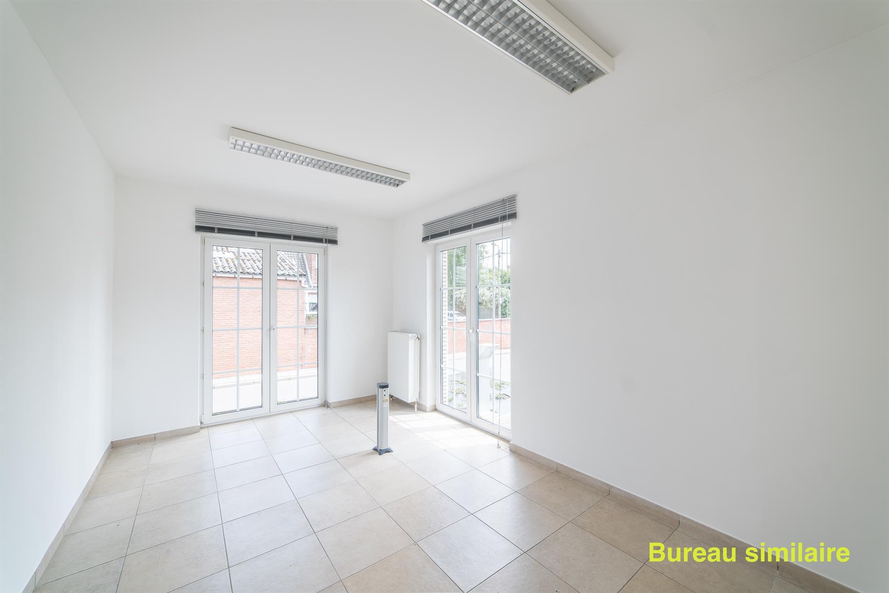 Bureaux - Blégny Barchon - #4135388-0