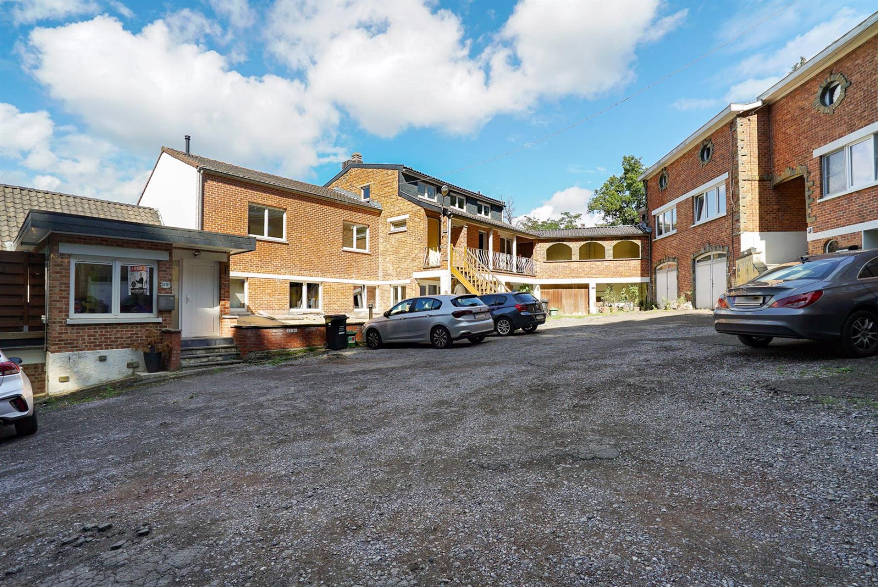 Duplex - Chaudfontaine Vaux-sous-Chèvremont - #4141991-9