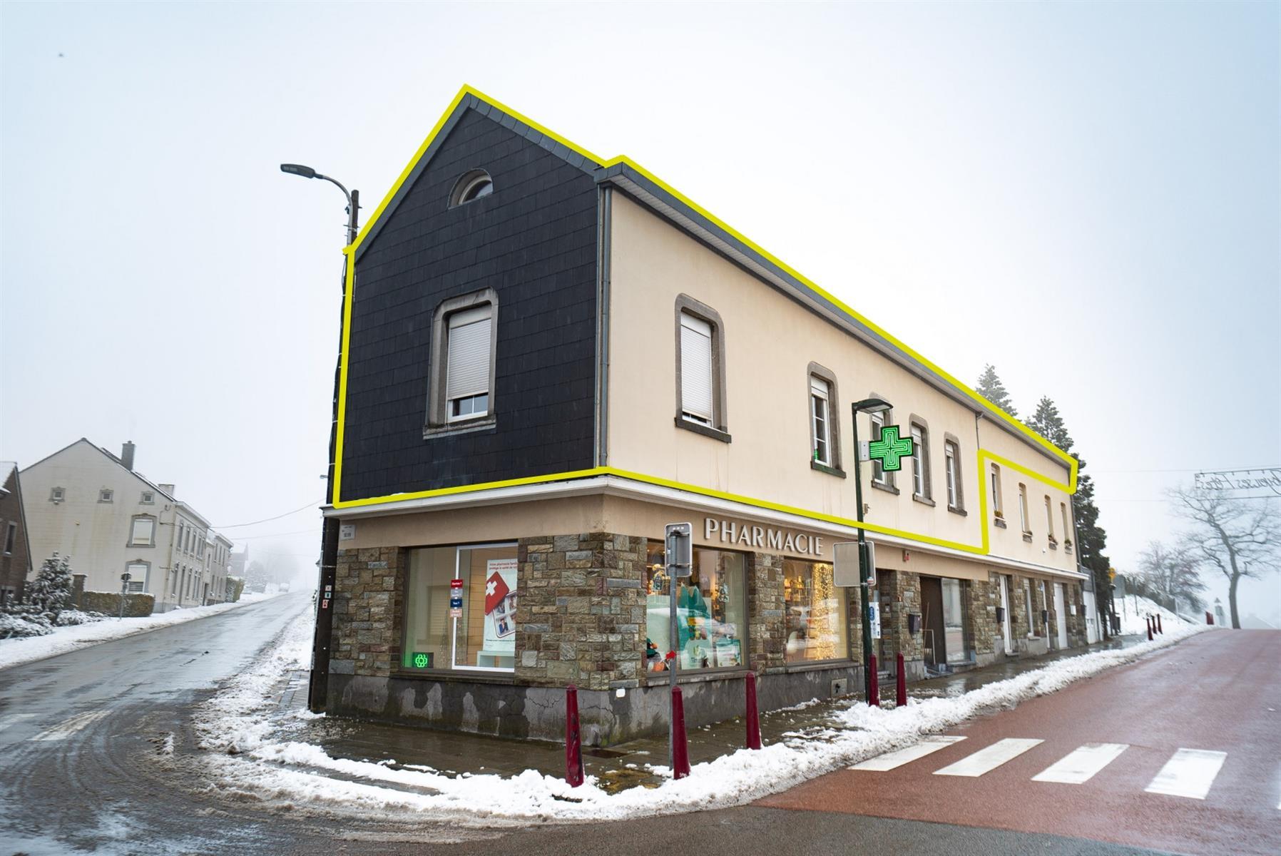Duplex - Plombières Hombourg - #4223052-13