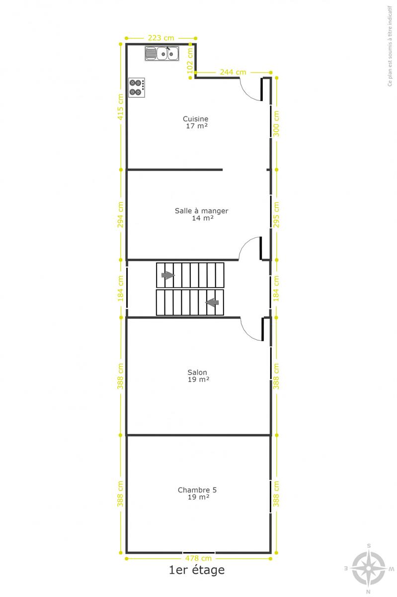 Duplex - Plombières Hombourg - #4223052-11