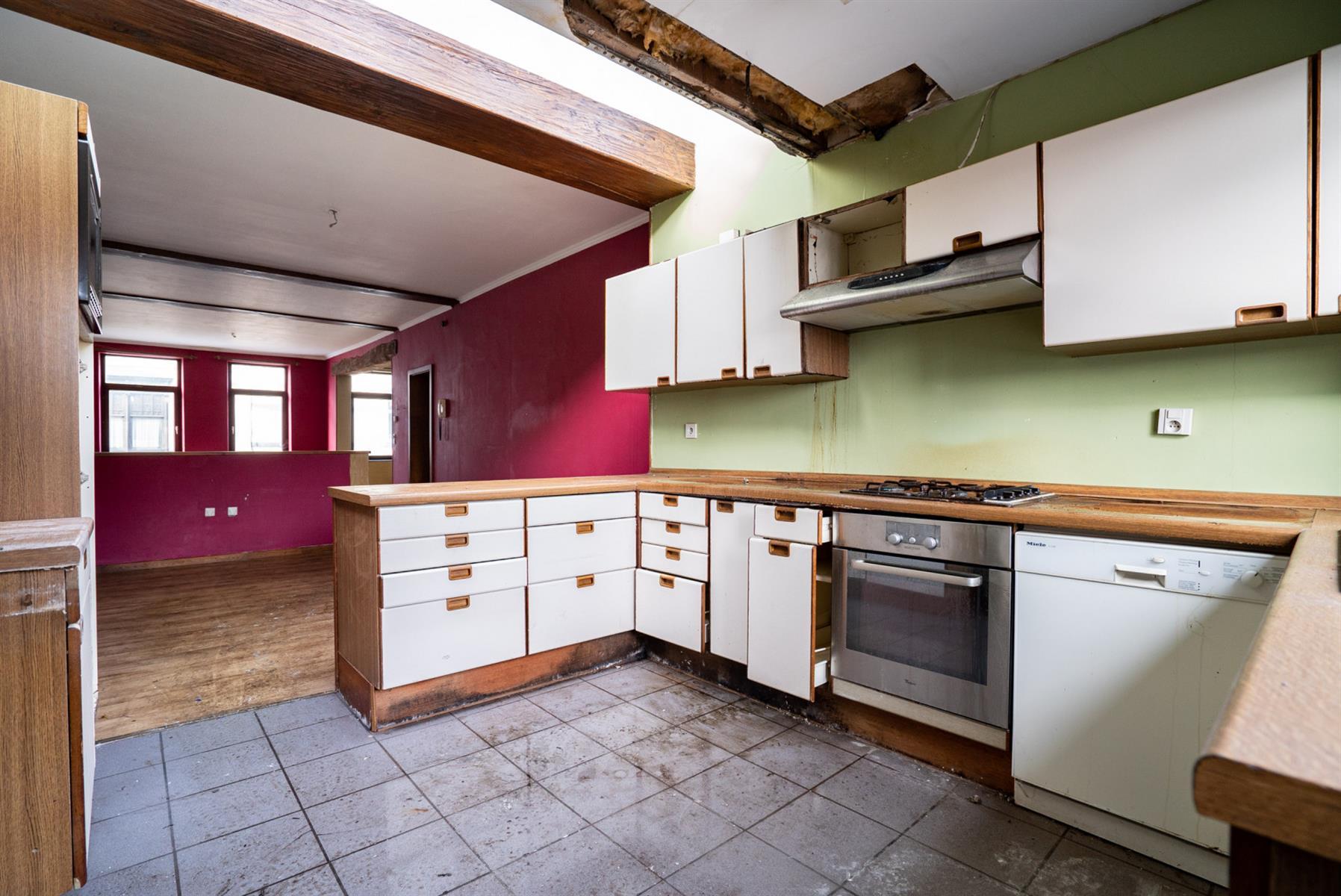 Immeuble à appartements - Herve - #4225197-12