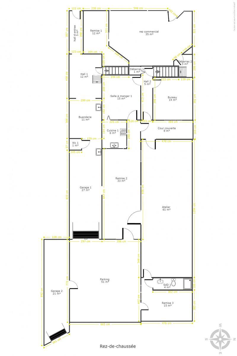 Immeuble à appartements - Herve - #4225197-23