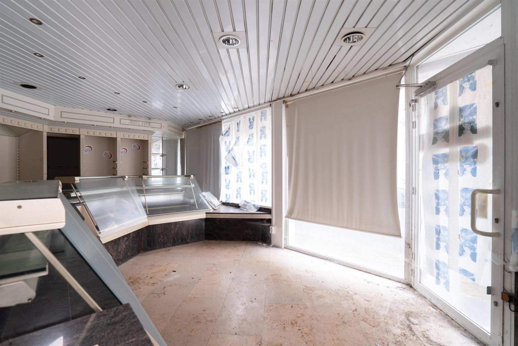 Immeuble à appartements - Herve - #4225197-2