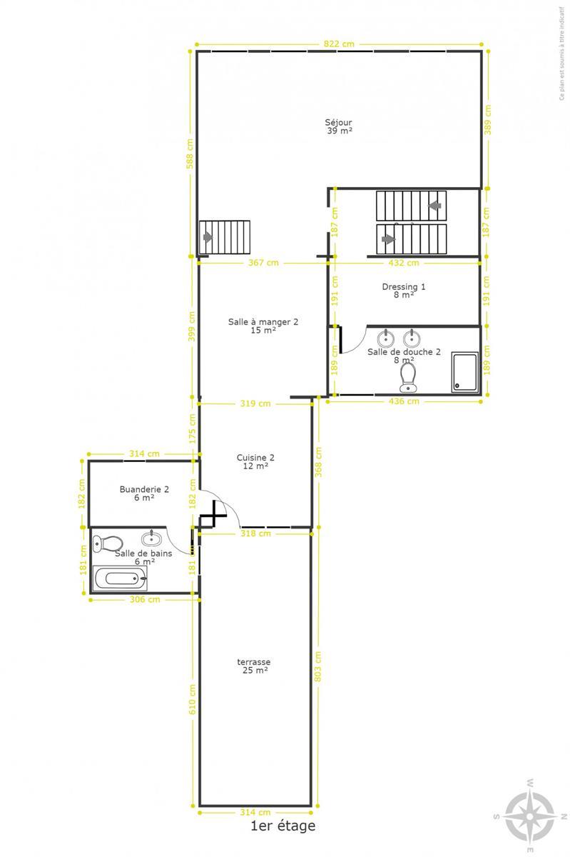 Immeuble à appartements - Herve - #4225197-24