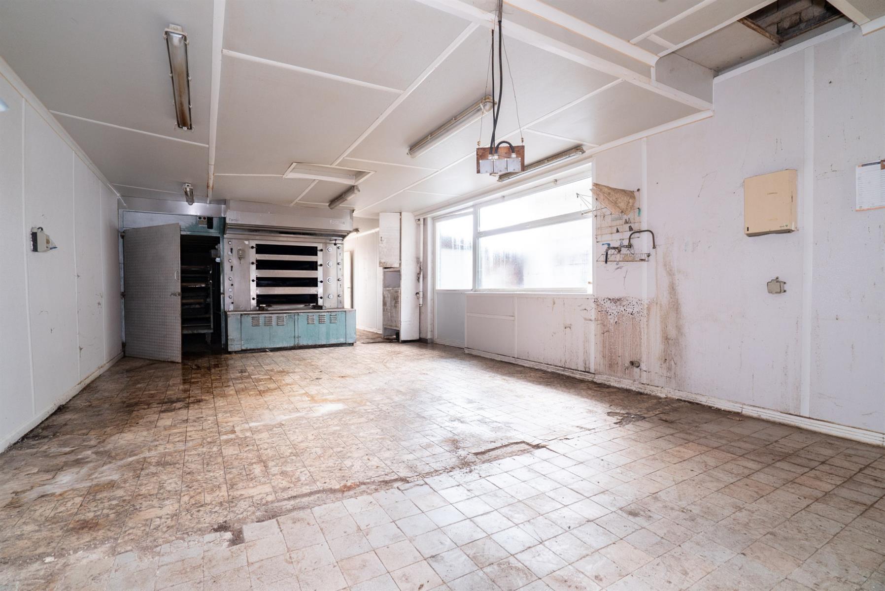 Immeuble à appartements - Herve - #4225197-7