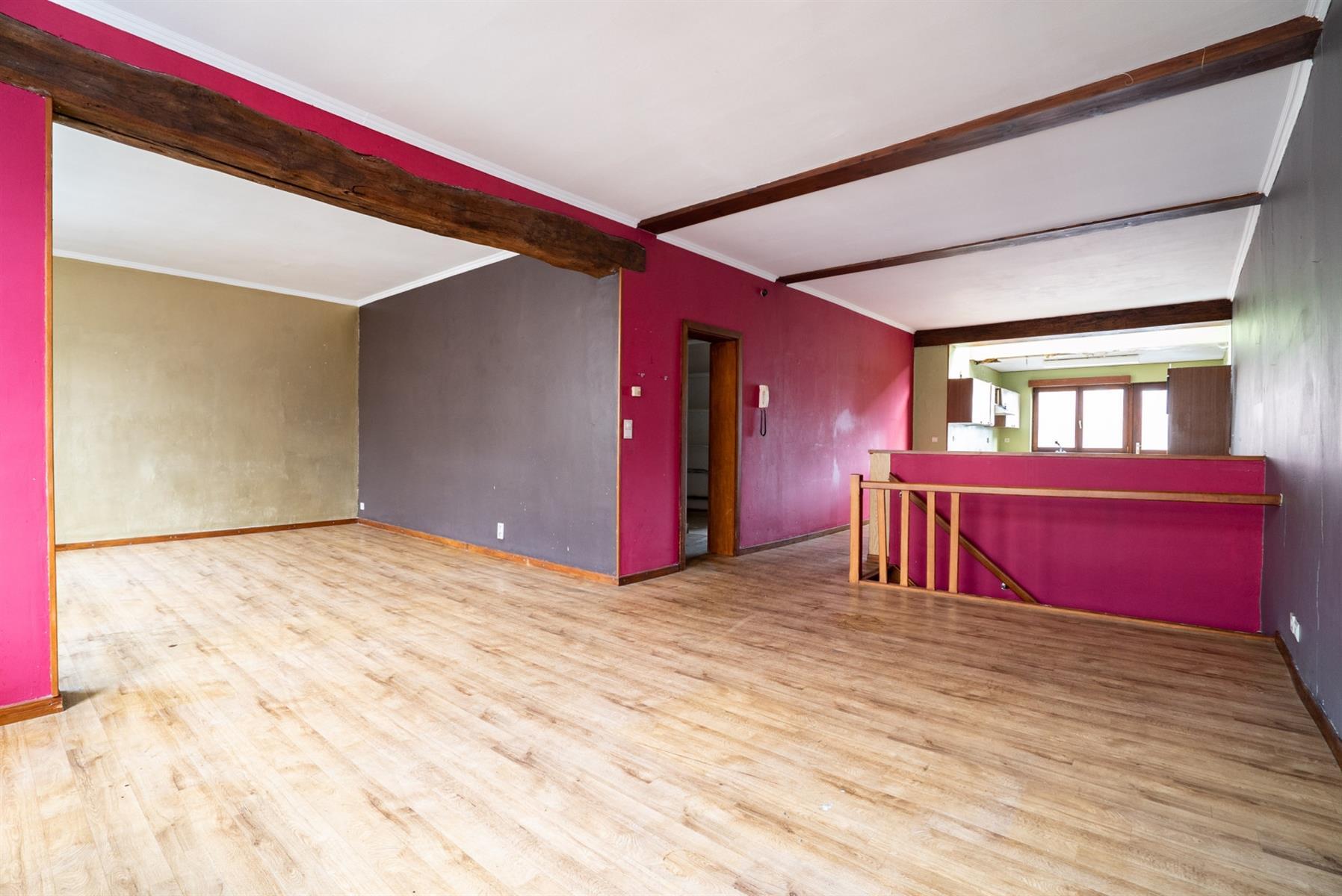 Immeuble à appartements - Herve - #4225197-9