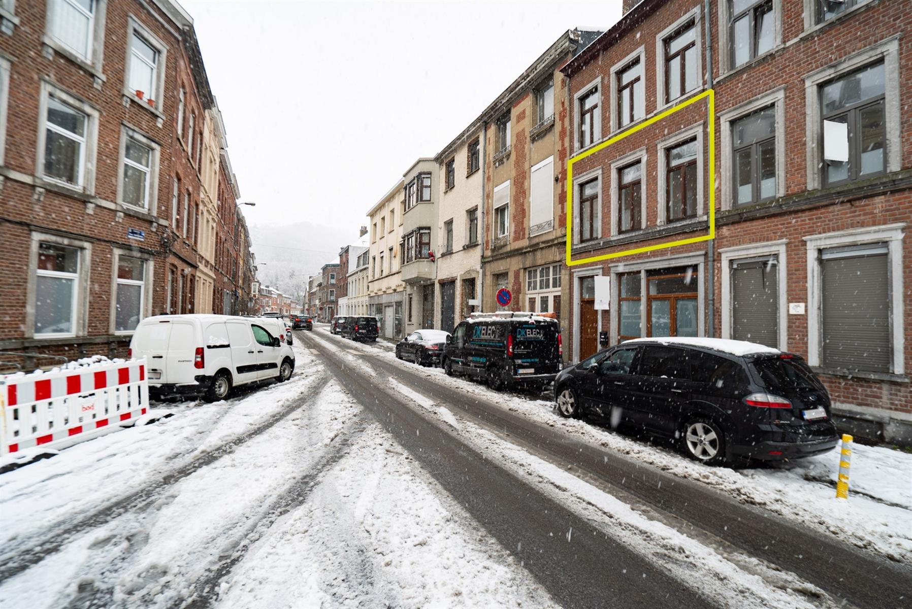 Appartement - Verviers - #4238531-8