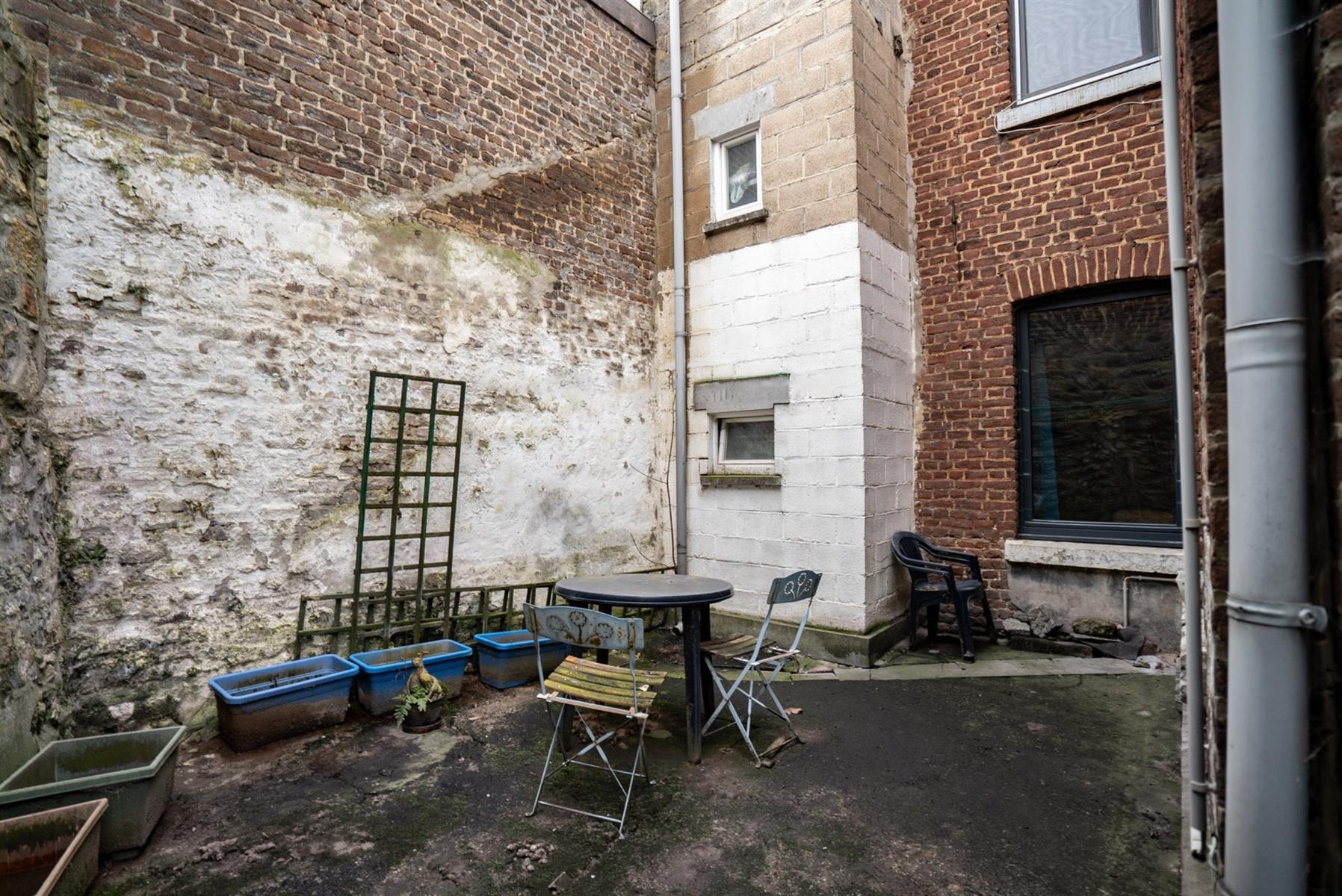 Immeuble à appartements - Verviers - #4249610-8