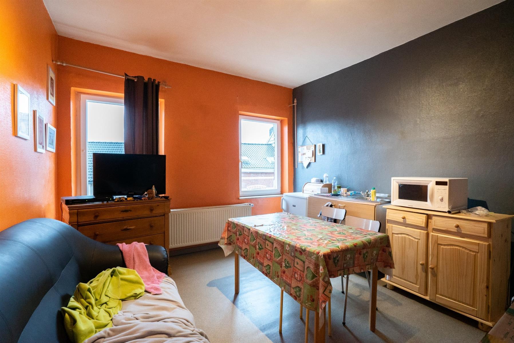 Immeuble à appartements - Verviers - #4249610-16