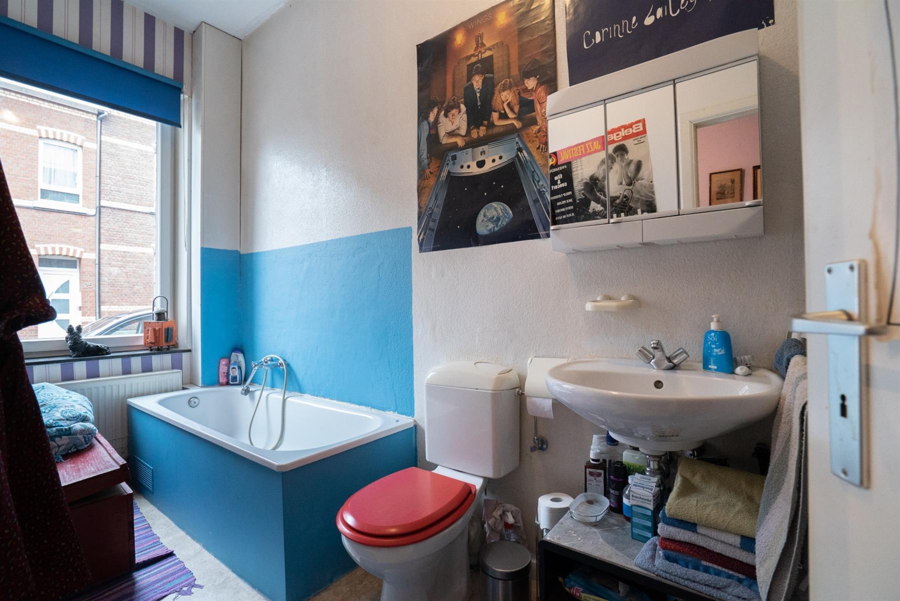 Immeuble à appartements - Verviers - #4249610-7