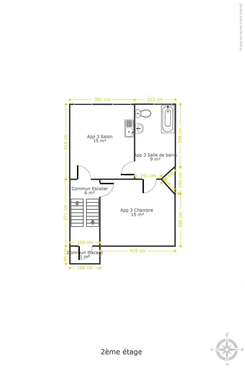 Immeuble à appartements - Verviers - #4249610-15