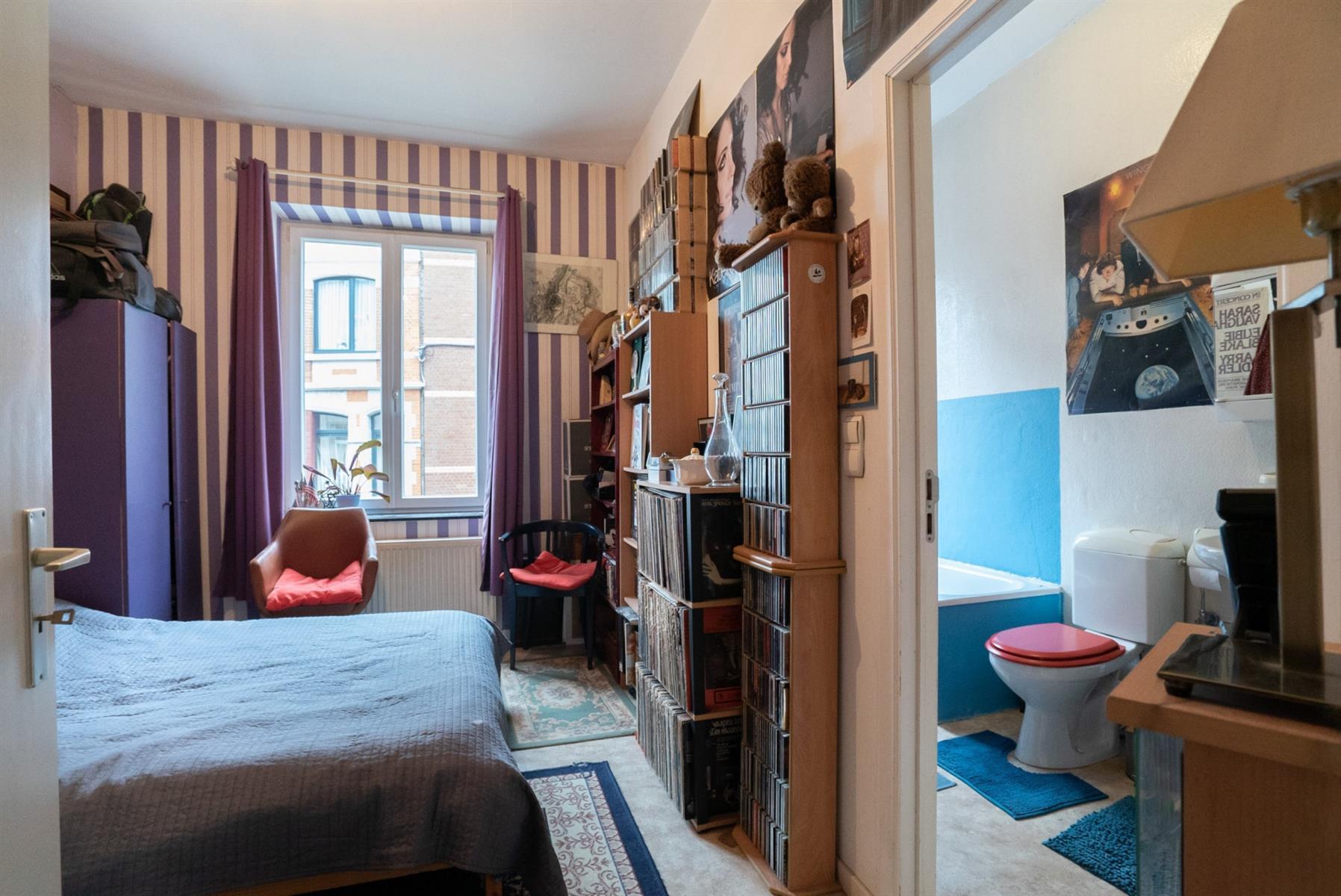 Immeuble à appartements - Verviers - #4249610-6