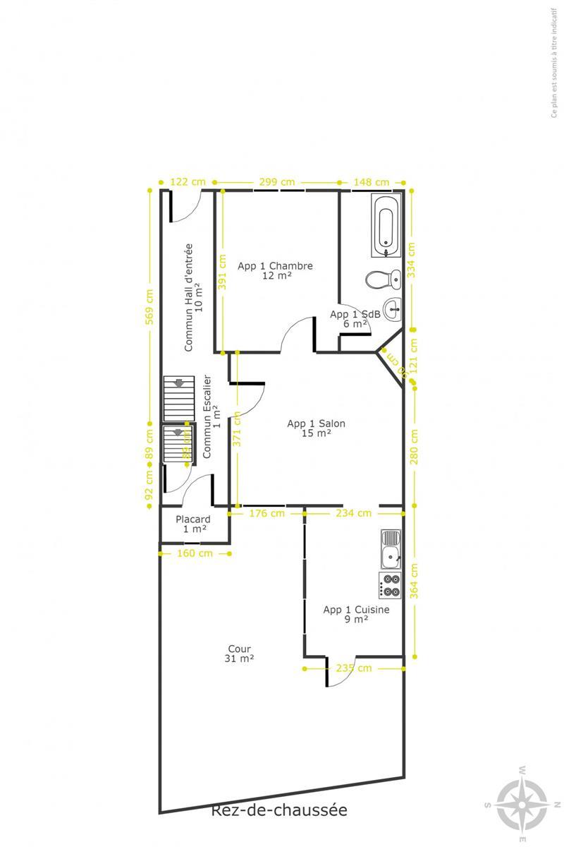 Immeuble à appartements - Verviers - #4249610-3