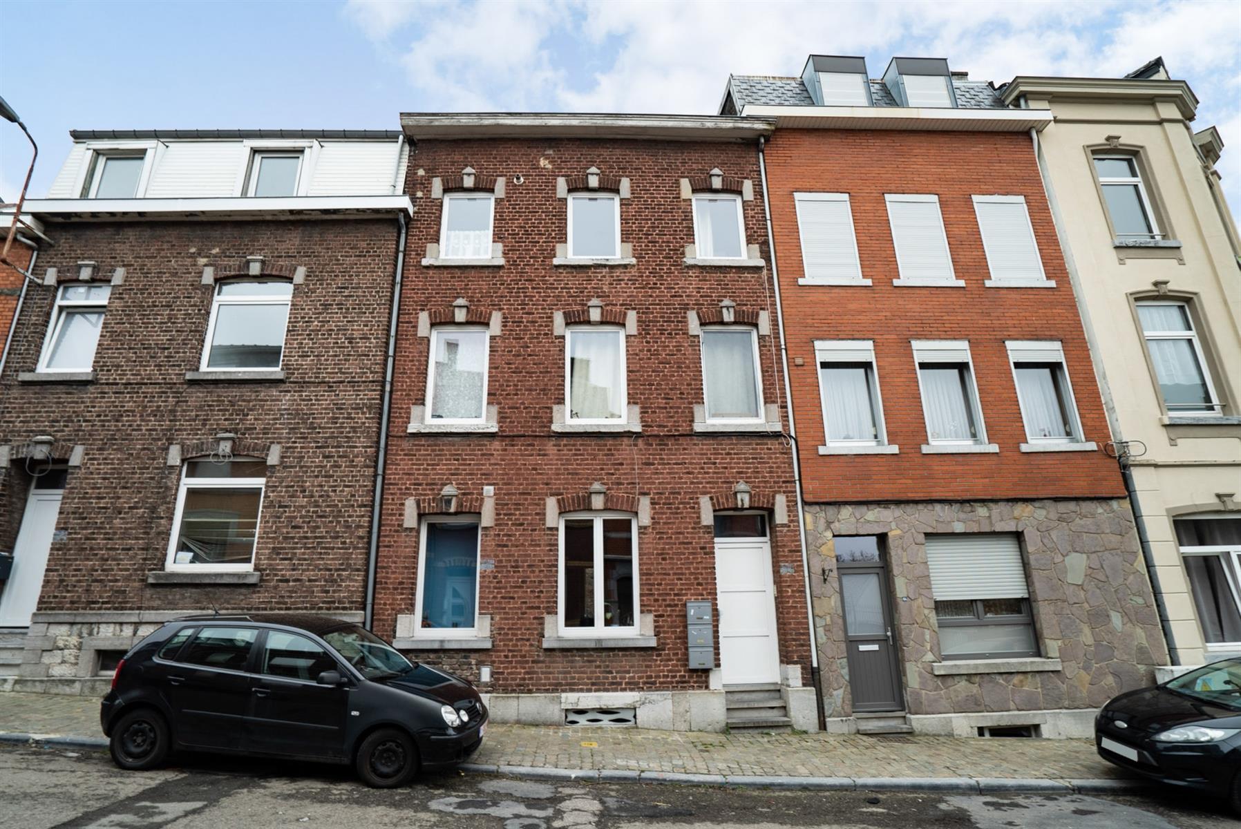 Immeuble à appartements - Verviers - #4249610-1