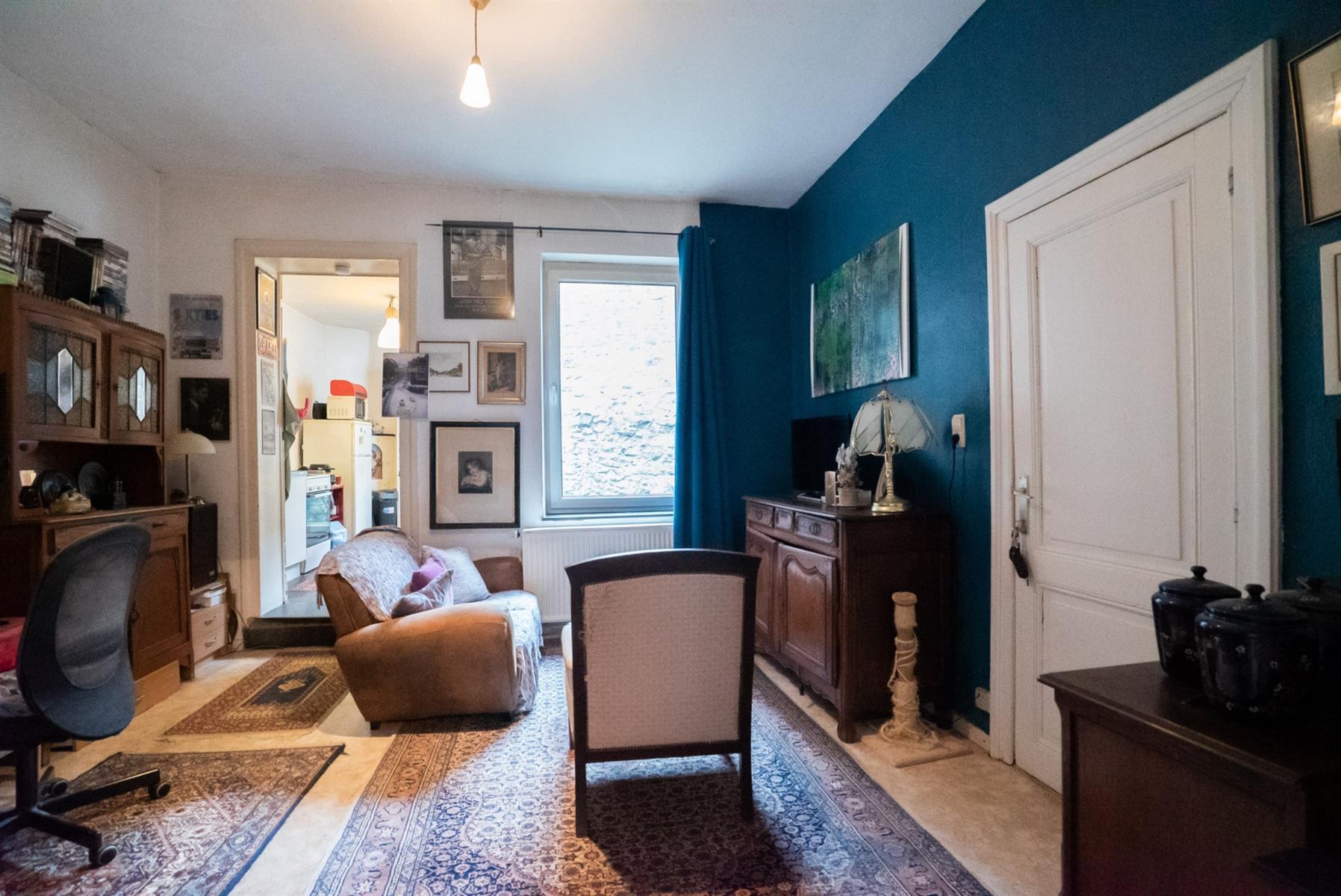 Immeuble à appartements - Verviers - #4249610-4