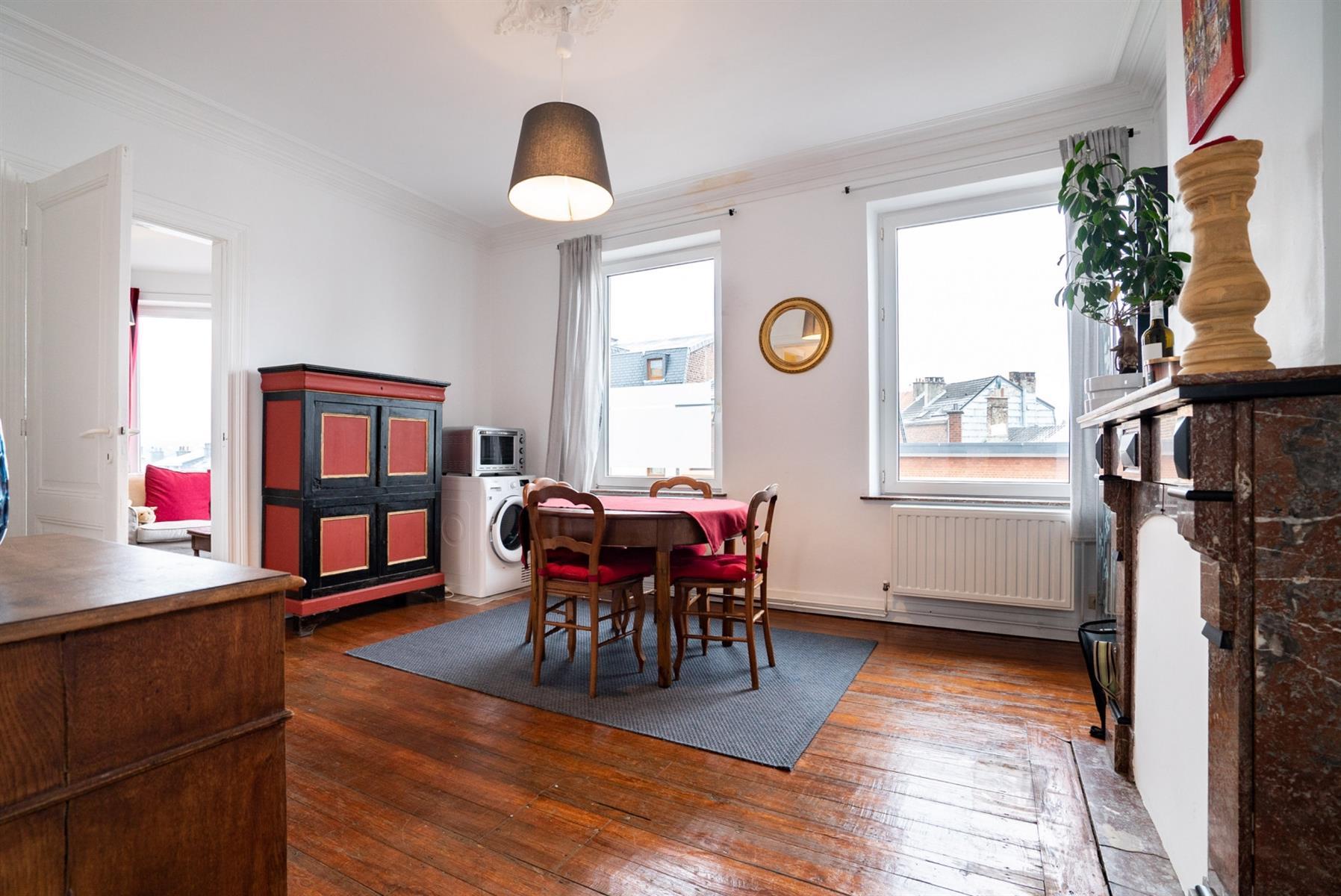 Immeuble à appartements - Verviers - #4249618-23