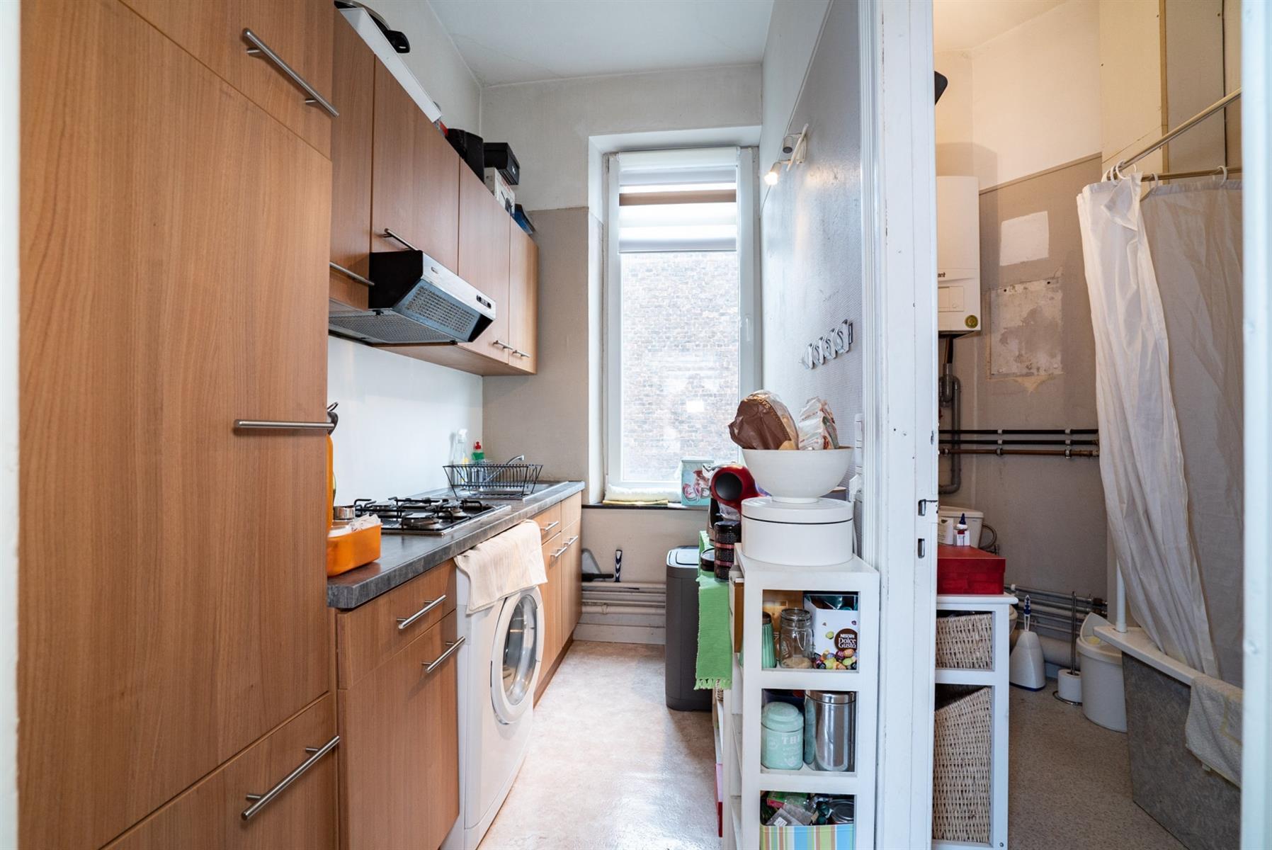 Immeuble à appartements - Verviers - #4249618-18