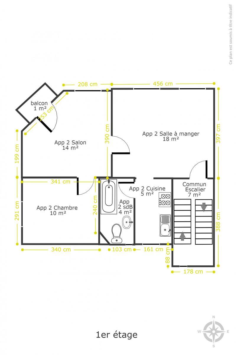 Immeuble à appartements - Verviers - #4249618-15