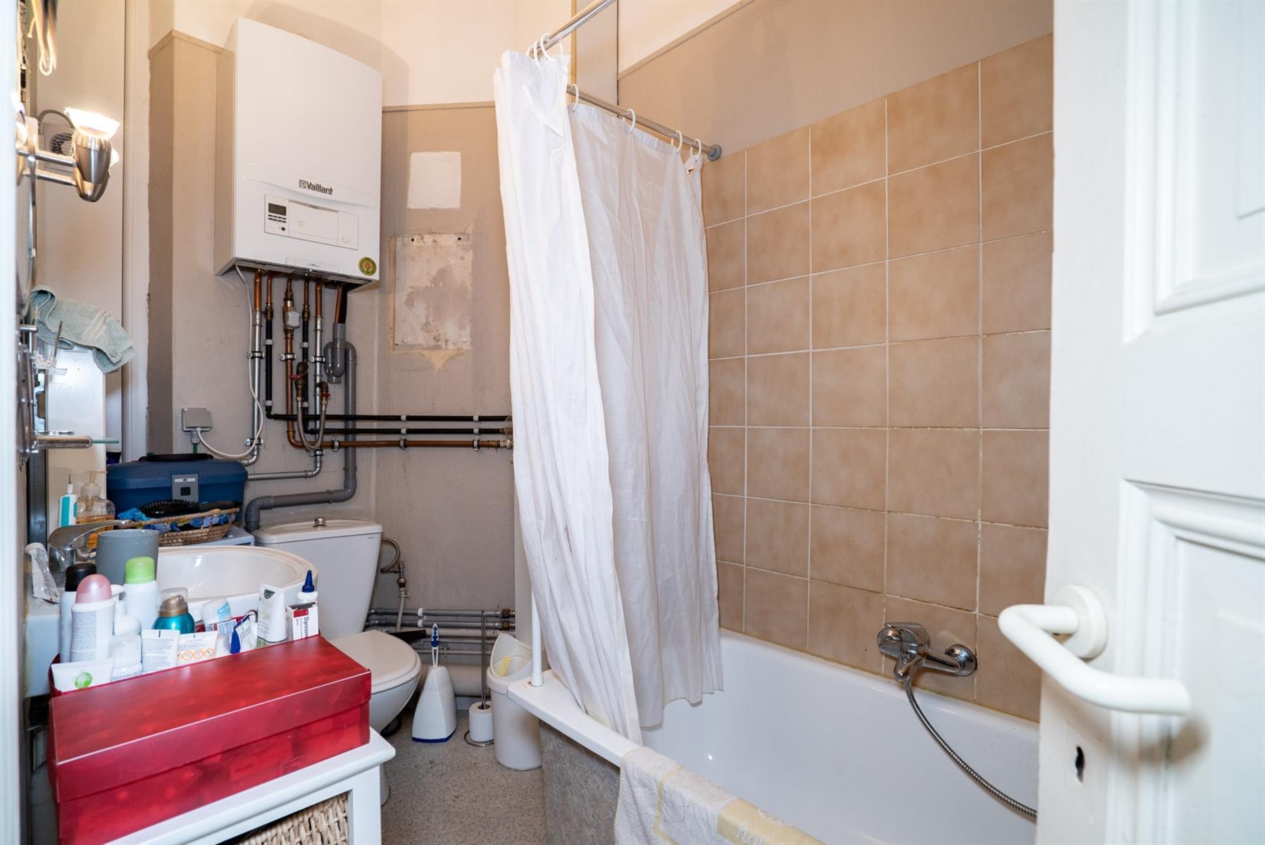 Immeuble à appartements - Verviers - #4249618-21