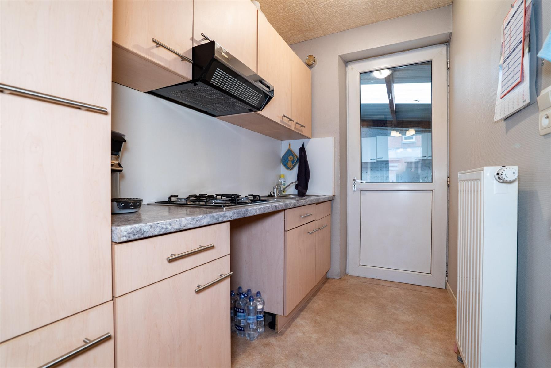 Immeuble à appartements - Verviers - #4249618-11