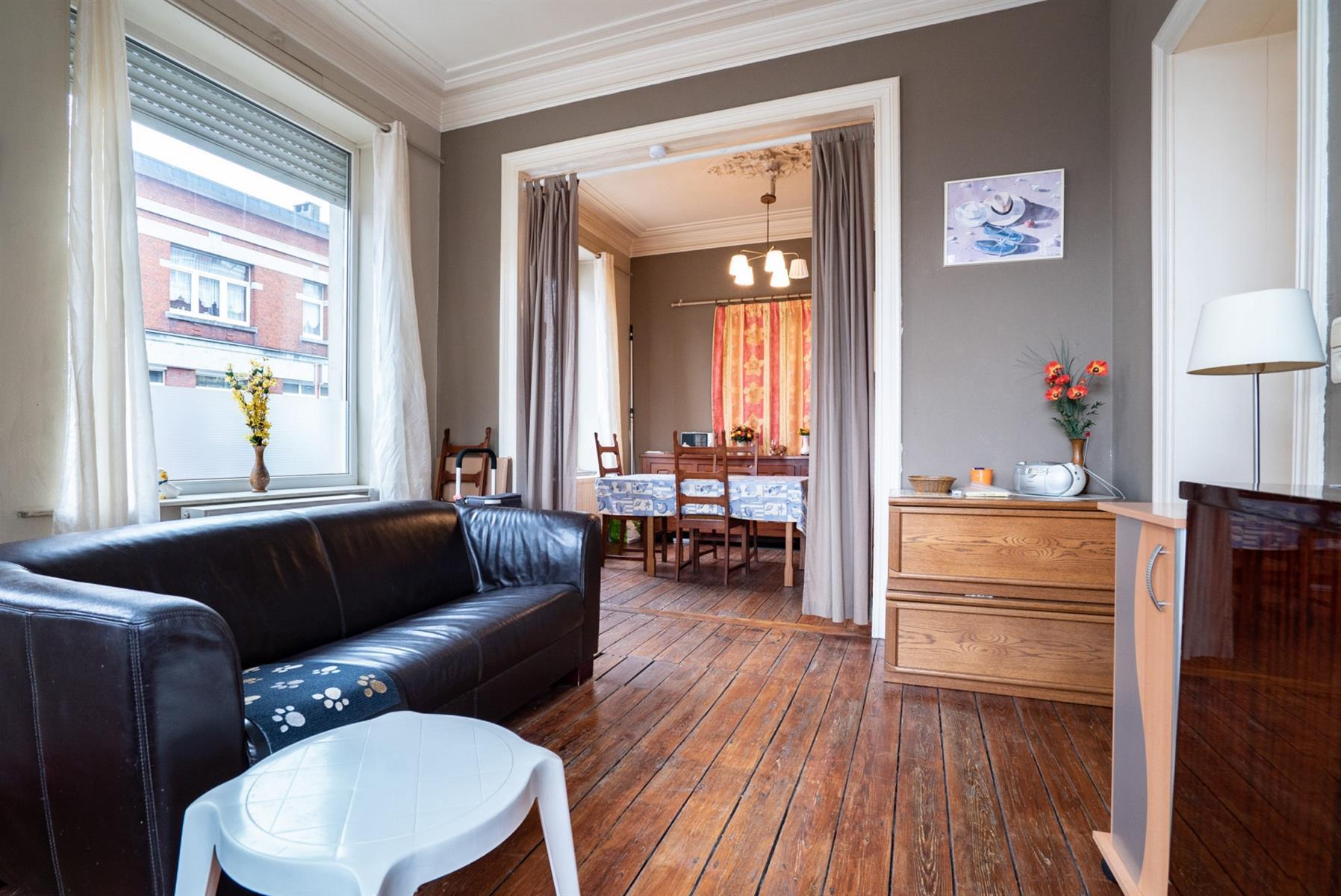 Immeuble à appartements - Verviers - #4249618-9