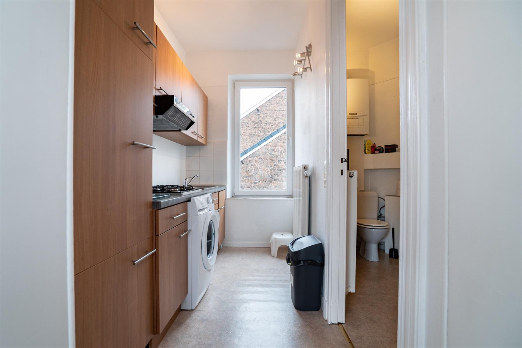 Immeuble à appartements - Verviers - #4249618-25