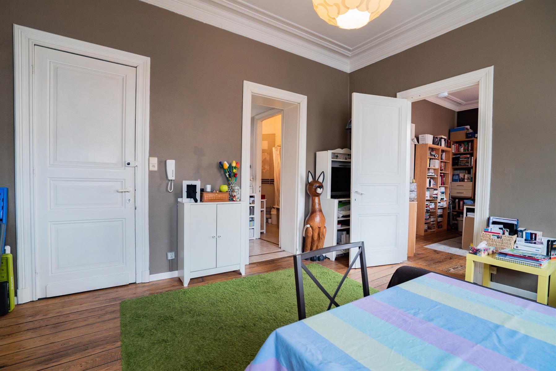 Immeuble à appartements - Verviers - #4249618-17